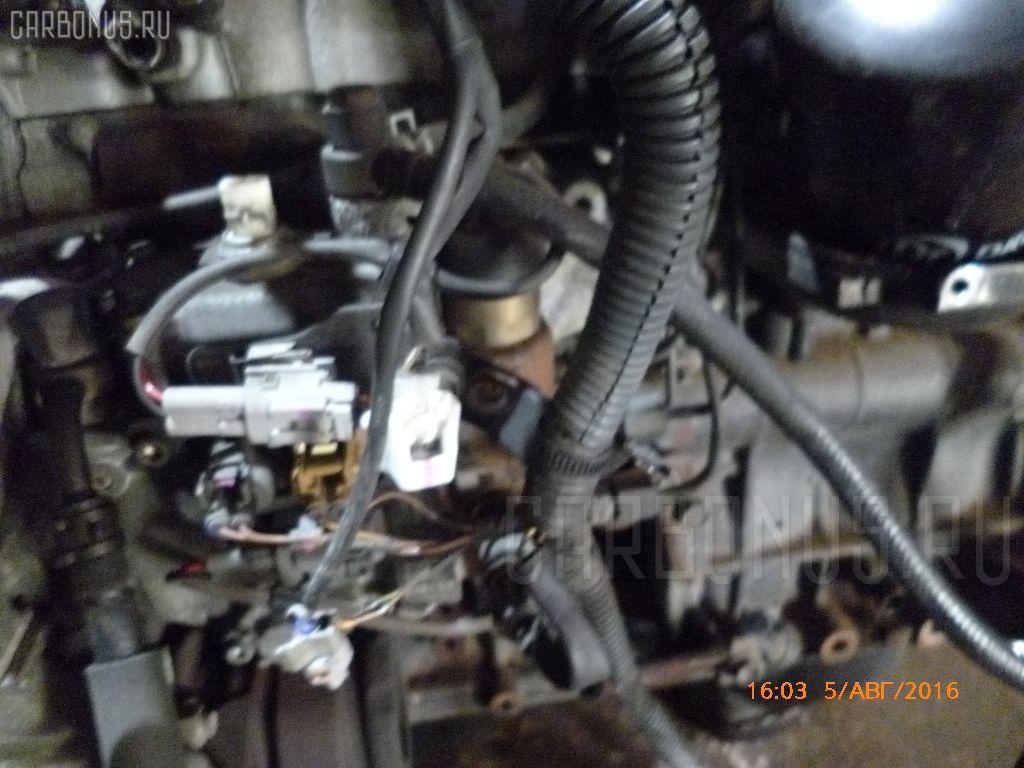 Двигатель TOYOTA GRANVIA KCH16W 1KZ-TE Фото 5