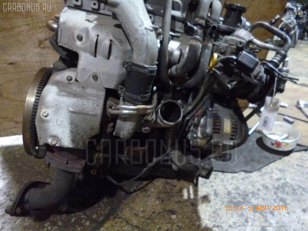 Двигатель TOYOTA GRANVIA KCH16W 1KZ-TE Фото 8