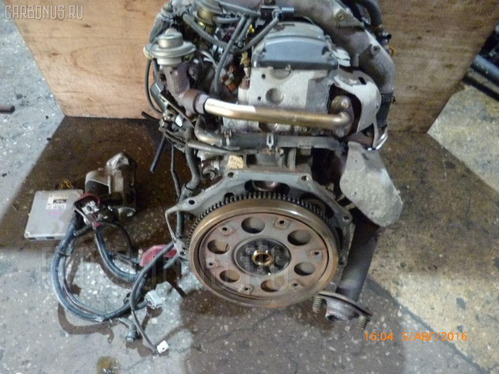Двигатель TOYOTA GRANVIA KCH16W 1KZ-TE Фото 11