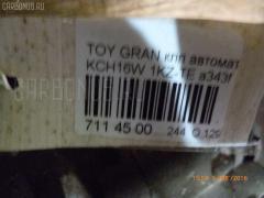 КПП автоматическая TOYOTA GRANVIA KCH16W 1KZ-TE Фото 10