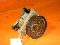 Компрессор кондиционера Nissan Ad wagon VFY11 QG15DE Фото 1
