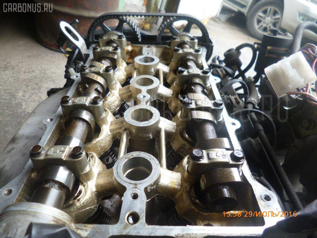 Двигатель MAZDA FAMILIA BHA6R B6-DE Фото 11