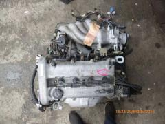 Двигатель MAZDA FAMILIA BHA6R B6-DE Фото 18