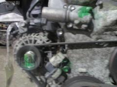 Двигатель SUZUKI WAGON R MH23S K6A Фото 2