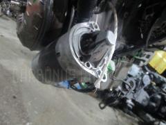 Двигатель SUZUKI WAGON R MH23S K6A Фото 4