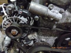 Двигатель SUZUKI WAGON R MH23S K6A Фото 11