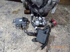 Двигатель SUZUKI WAGON R MH23S K6A Фото 12