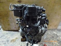 Двигатель SUZUKI WAGON R MH23S K6A Фото 15