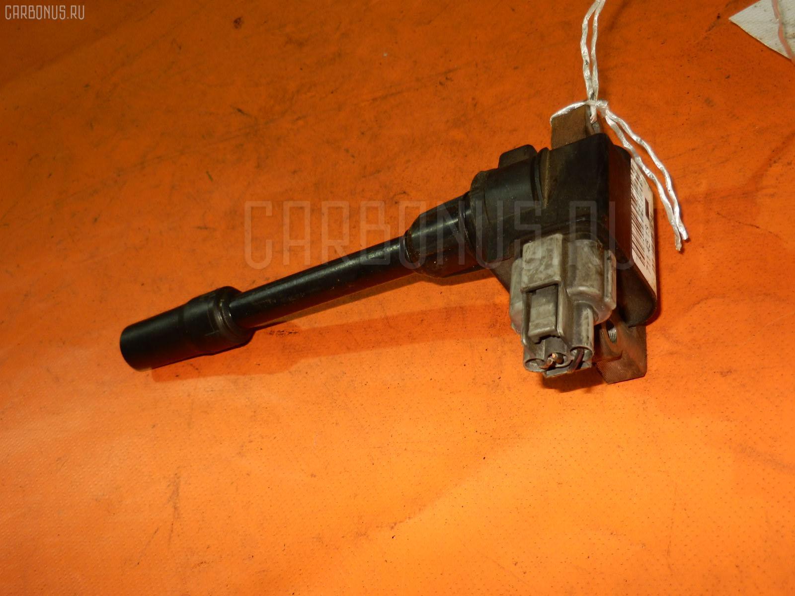 Катушка зажигания MITSUBISHI LANCER CEDIA CS5A 4G93 Фото 1