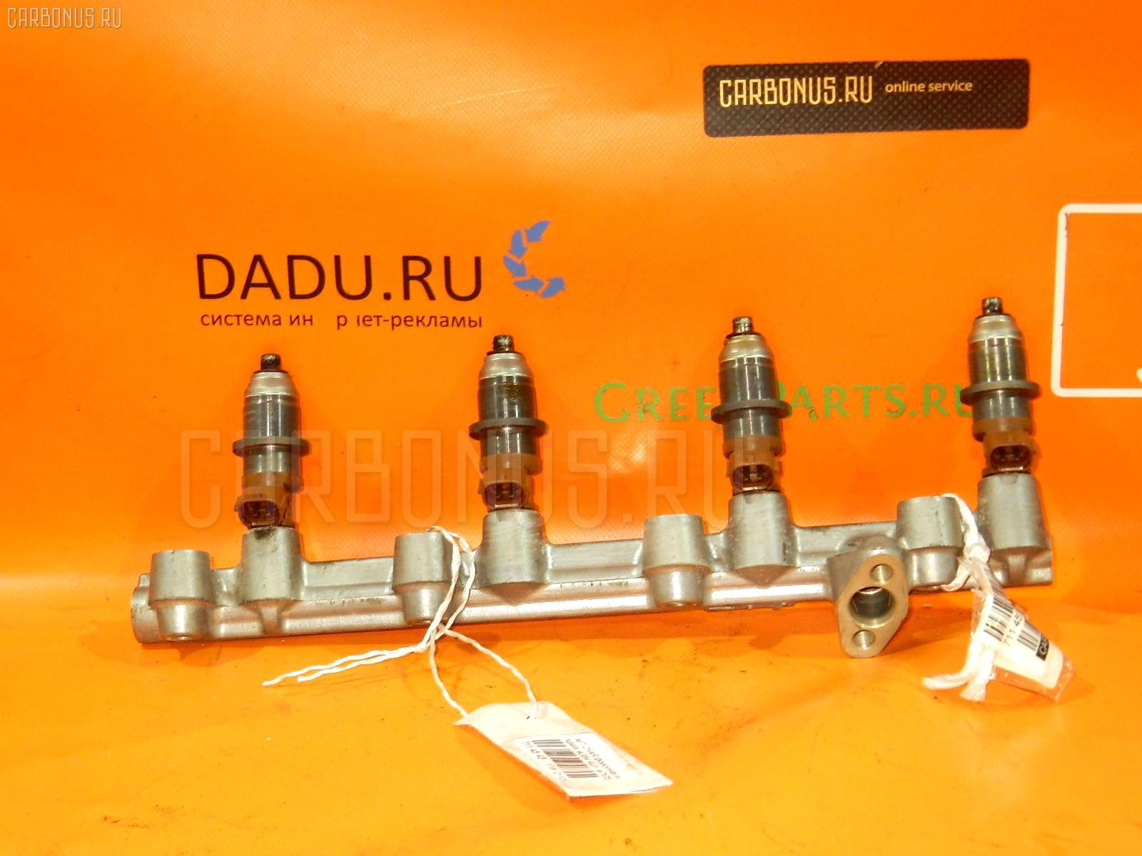Форсунка инжекторная MITSUBISHI CHARIOT GRANDIS N94W 4G64 Фото 1
