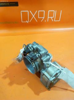 Дроссельная заслонка Mitsubishi Chariot grandis N94W 4G64 Фото 2