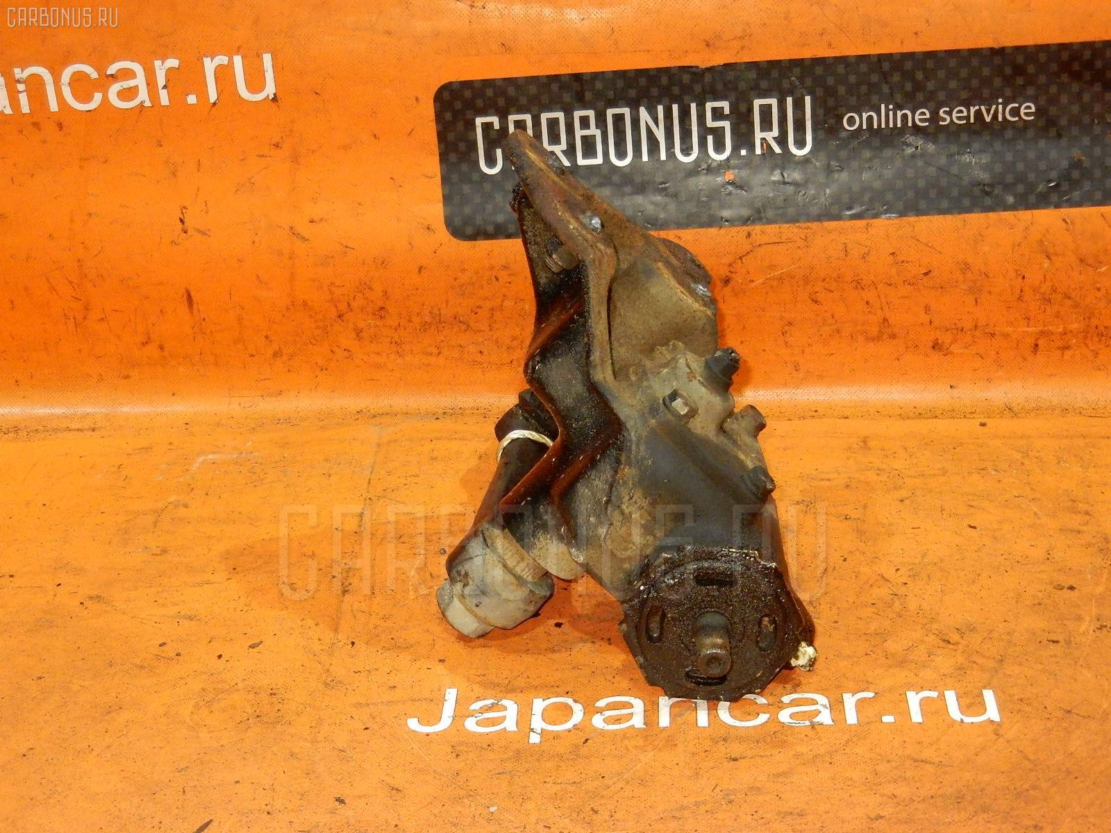 Рулевой редуктор ISUZU ELF NHR54C 4JA1 Фото 1