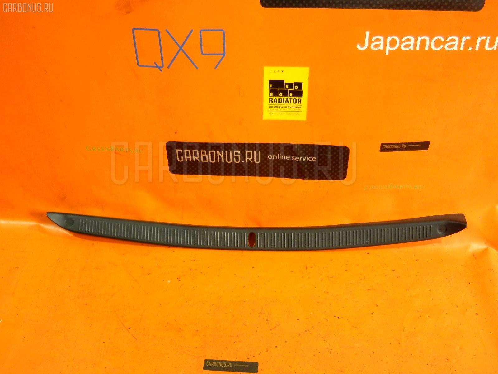 Обшивка багажника TOYOTA CRESTA JZX90 Фото 6