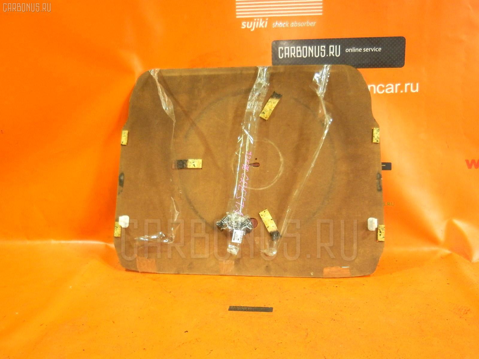 Обшивка багажника TOYOTA CRESTA JZX90 Фото 7