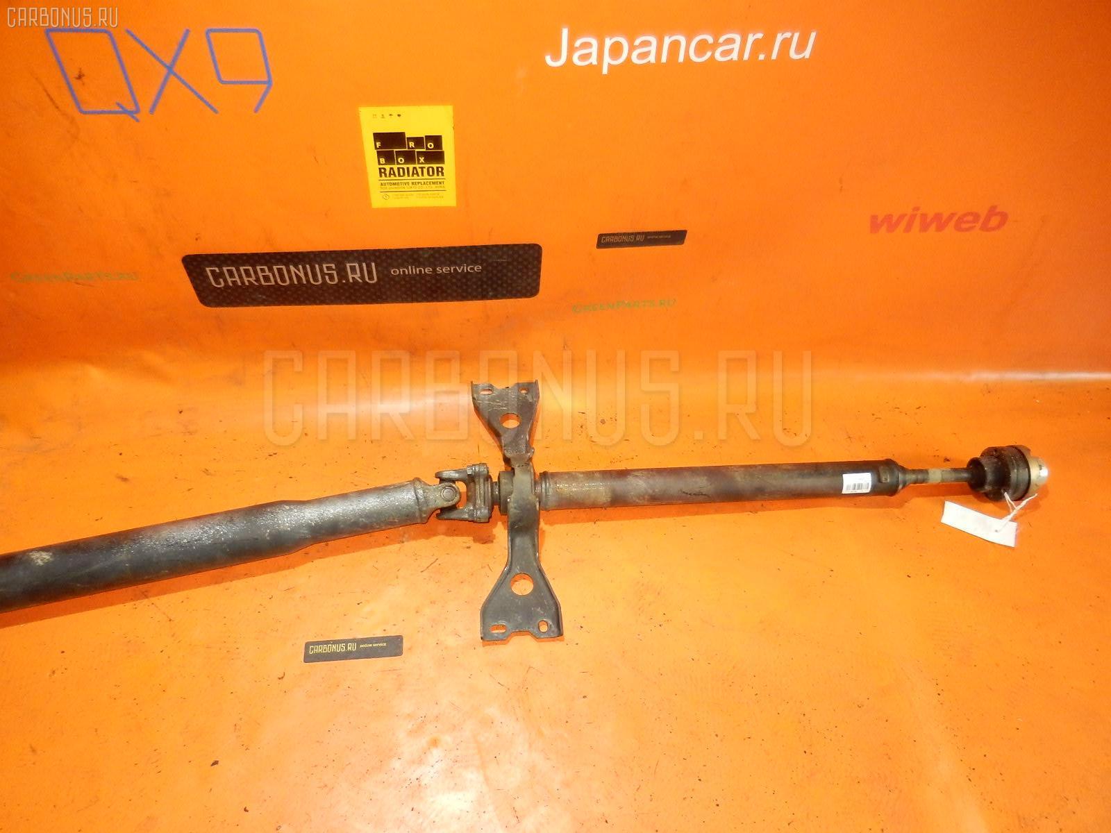 Кардан DAIHATSU STORIA M111S K3-VE Фото 1