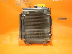 Радиатор ДВС DAIHATSU STORIA M111S K3-VE Фото 1