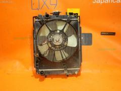 Радиатор ДВС DAIHATSU STORIA M111S K3-VE Фото 2