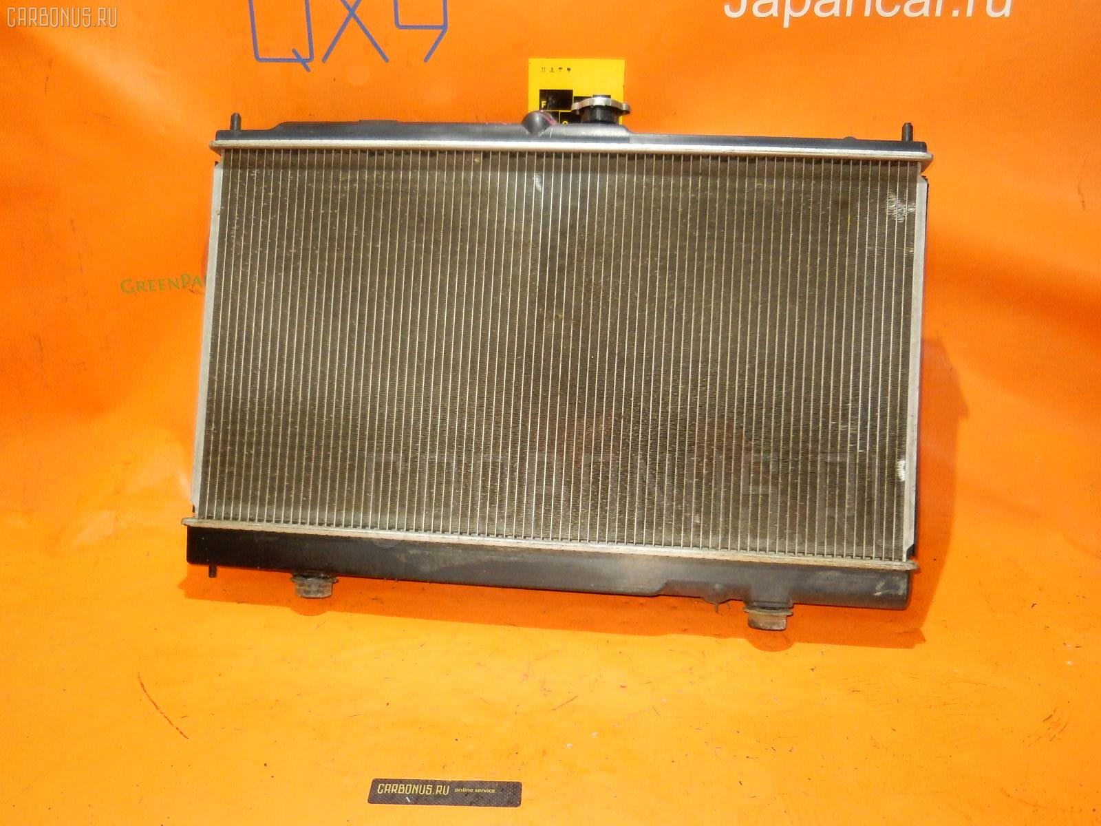 Радиатор ДВС MITSUBISHI LANCER CEDIA CS5A 4G93 Фото 1