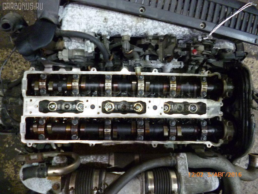 Двигатель TOYOTA CRESTA JZX90 1JZ-GTE Фото 2