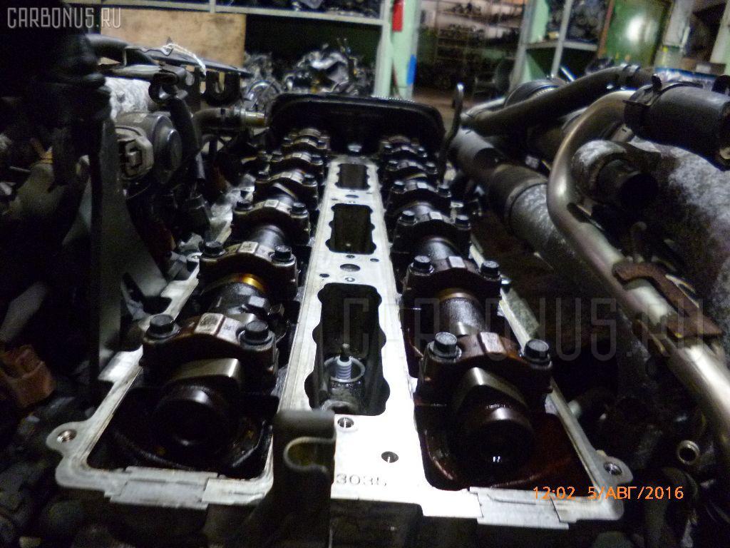 Двигатель TOYOTA CRESTA JZX90 1JZ-GTE Фото 3
