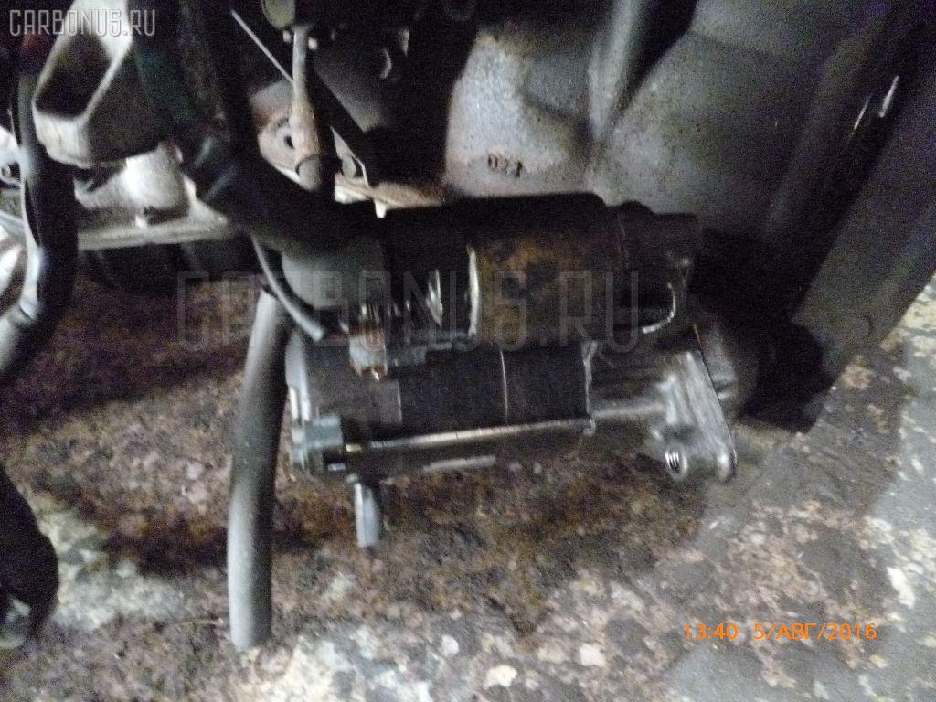 Двигатель TOYOTA CRESTA JZX90 1JZ-GTE Фото 11
