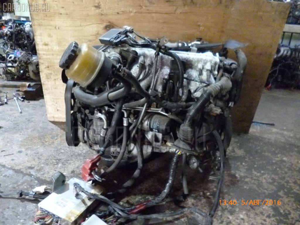 Двигатель TOYOTA CRESTA JZX90 1JZ-GTE Фото 13