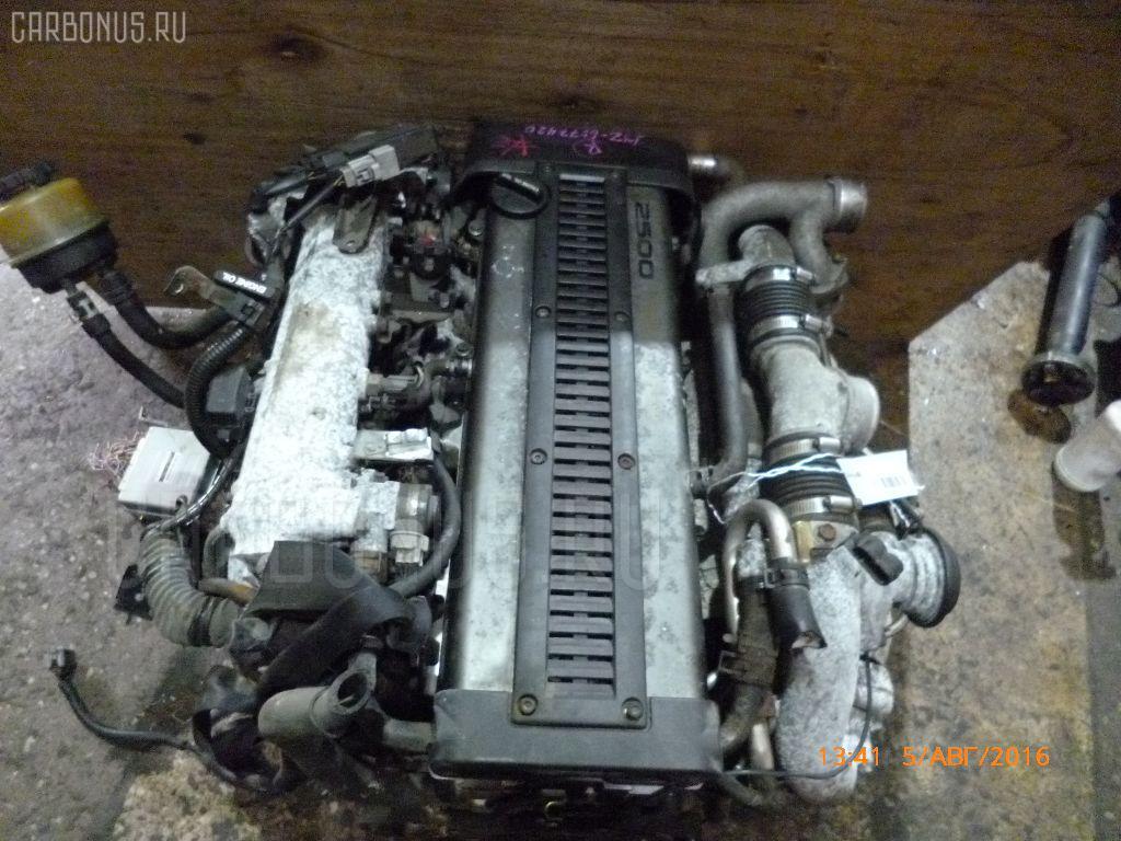 Двигатель TOYOTA CRESTA JZX90 1JZ-GTE Фото 15