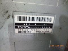 Двигатель TOYOTA CRESTA JZX90 1JZ-GTE Фото 16