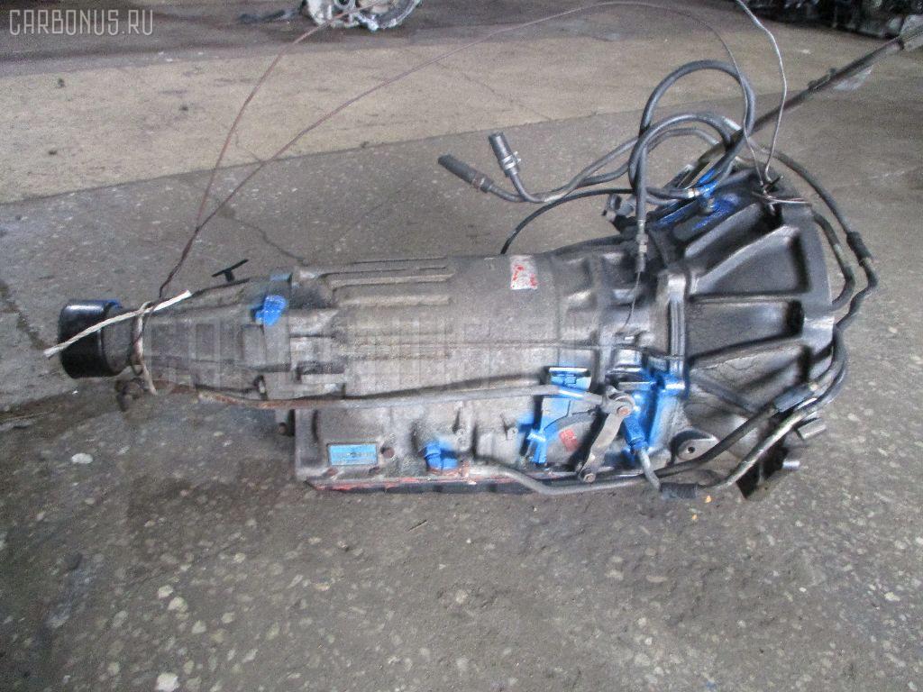 КПП автоматическая TOYOTA CRESTA JZX90 1JZ-GTE Фото 3