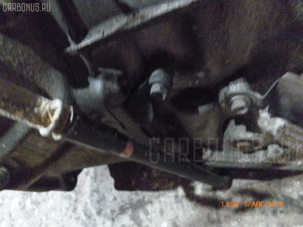 КПП автоматическая TOYOTA CRESTA JZX90 1JZ-GTE Фото 4