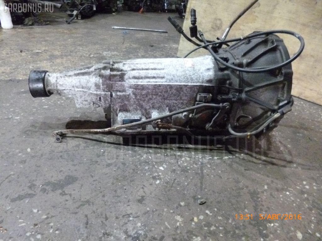 КПП автоматическая TOYOTA CRESTA JZX90 1JZ-GTE Фото 9