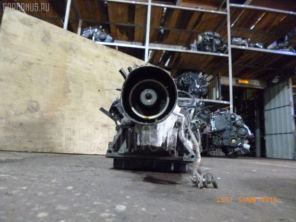 КПП автоматическая TOYOTA CRESTA JZX90 1JZ-GTE Фото 11