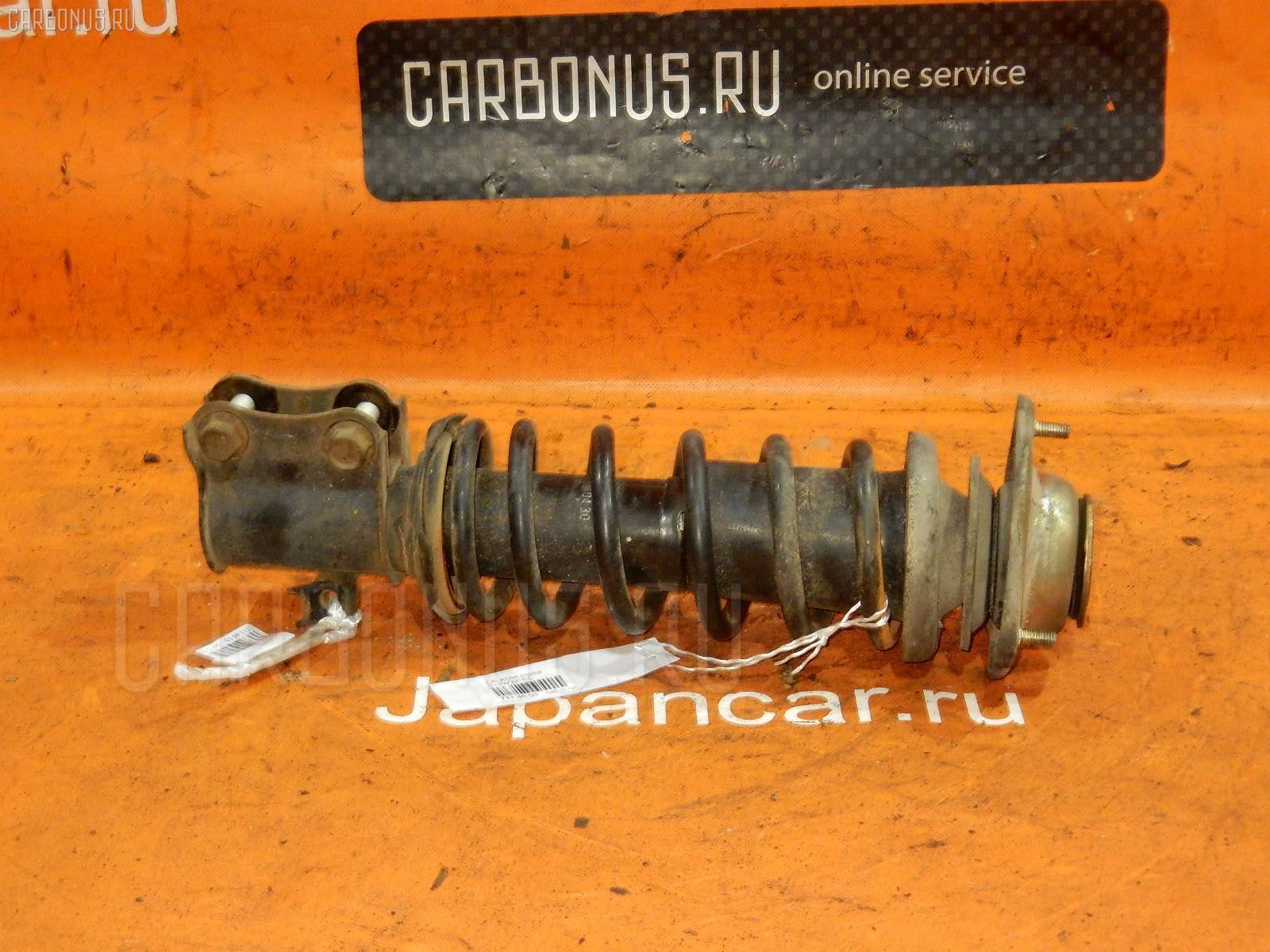 Стойка DAIHATSU ATRAI S130V EF Фото 2