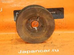 Тормозной диск TOYOTA CRESTA JZX90 1JZ-GTE Фото 1