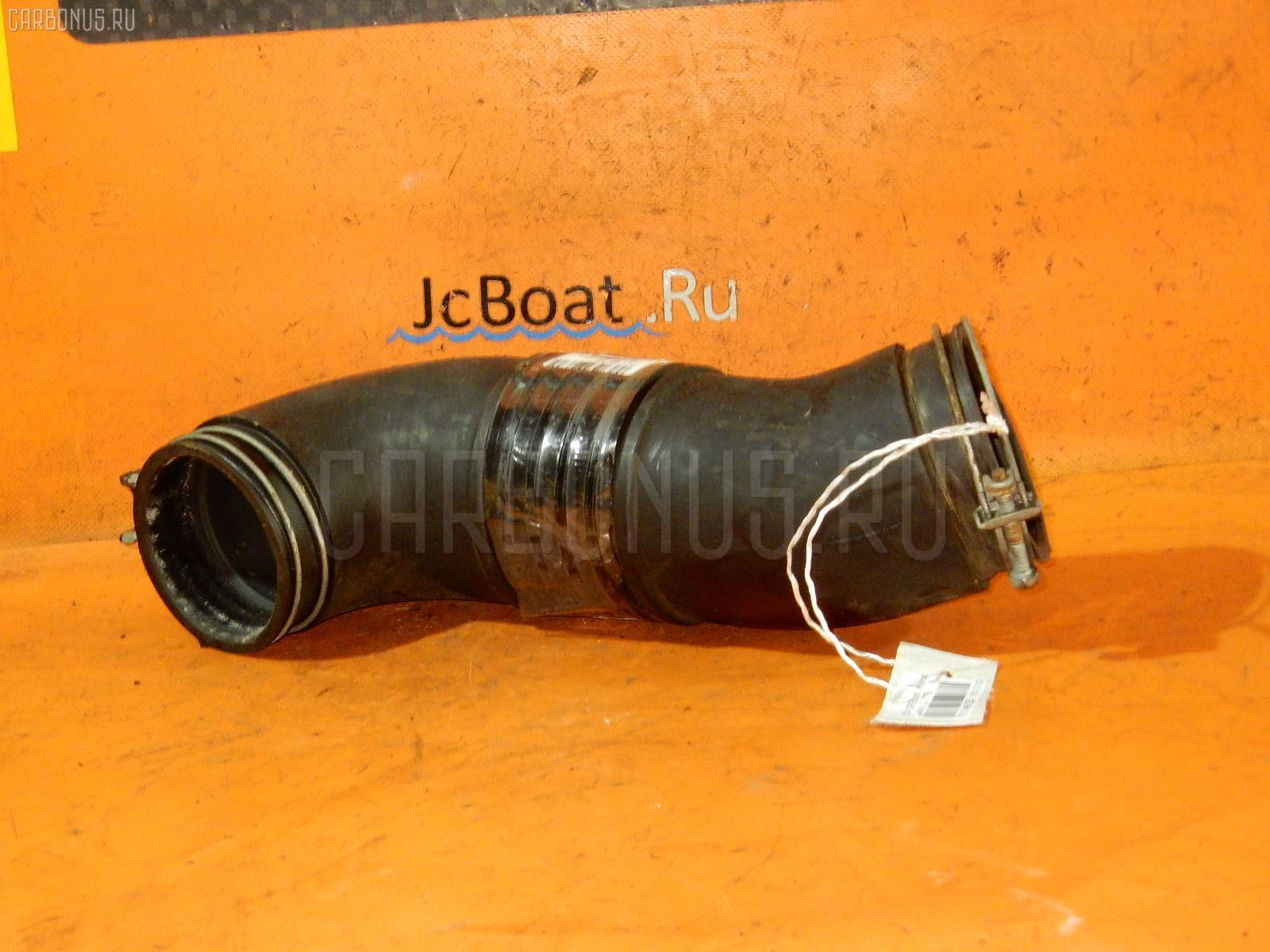 Патрубок воздушн.фильтра TOYOTA CRESTA JZX90 1JZ-GTE Фото 1