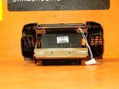 Консоль магнитофона Nissan March BK12 Фото 2