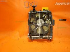 Радиатор ДВС MITSUBISHI MINICA H47A 3G83 Фото 6