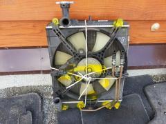 Радиатор ДВС MITSUBISHI MINICA H47A 3G83 Фото 2