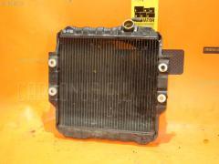 Радиатор ДВС DAIHATSU ATRAI S130G EF