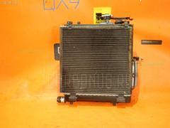 Радиатор ДВС SUZUKI ALTO HA23S K6A Фото 2