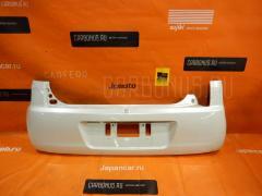 Бампер Daihatsu Move L175S Фото 2