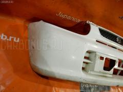 Бампер Suzuki Alto HA12S Фото 2