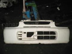 Бампер Suzuki Alto HA12S Фото 5