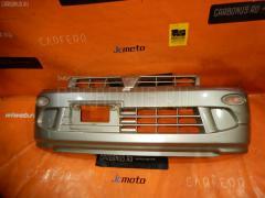 Бампер Mitsubishi Minica H47V Фото 2