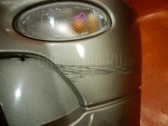 Бампер Mitsubishi Minica H47V Фото 4