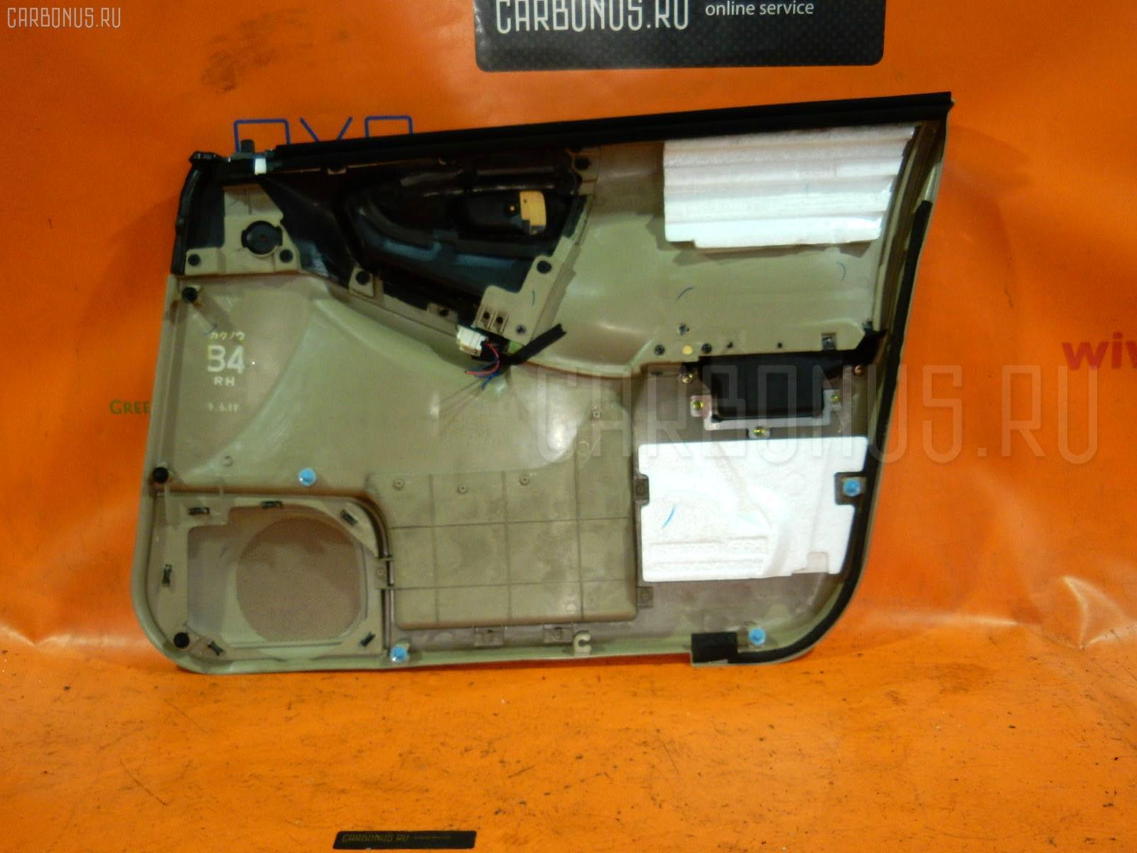 Обшивка двери SUBARU FORESTER SF5 Фото 1