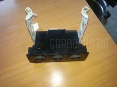 Блок управления климатконтроля Toyota Altezza SXE10 3S-GE Фото 1