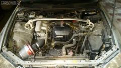 Блок управления климатконтроля Toyota Altezza SXE10 3S-GE Фото 5