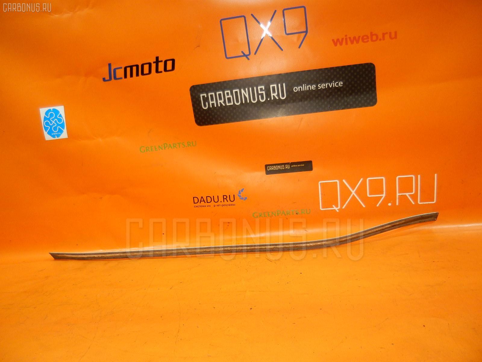 Молдинг на дверь Toyota Altezza SXE10 Фото 1