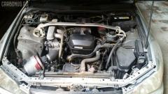 Ветровик Toyota Altezza SXE10 Фото 4